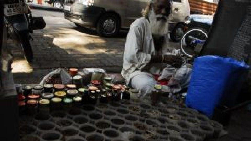 Je libo pravé indické koření?