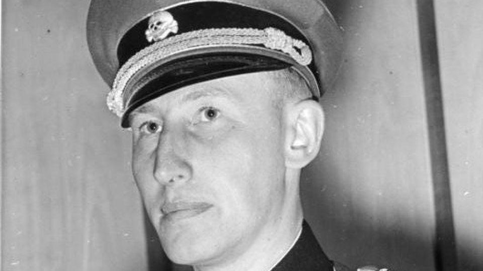 Konferenci ve Wansee předsedal zastupující říšský protektor Protektorátu Čechy a Morava Reinhard Heydrich
