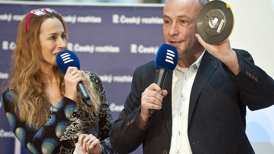 Česko 2023: Slavnostní zakončení projektu, Lucie Výborná a Jan Pokorný