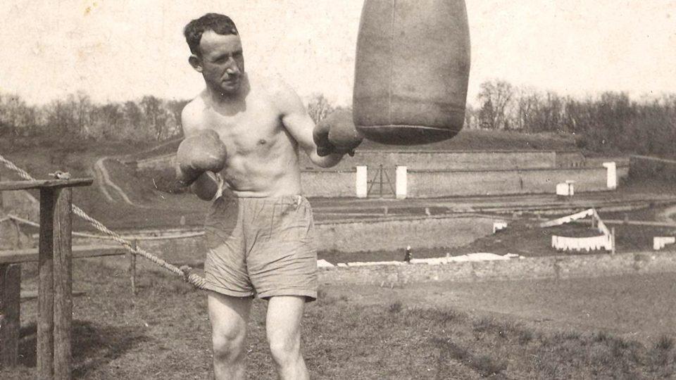 Karel Laholík
