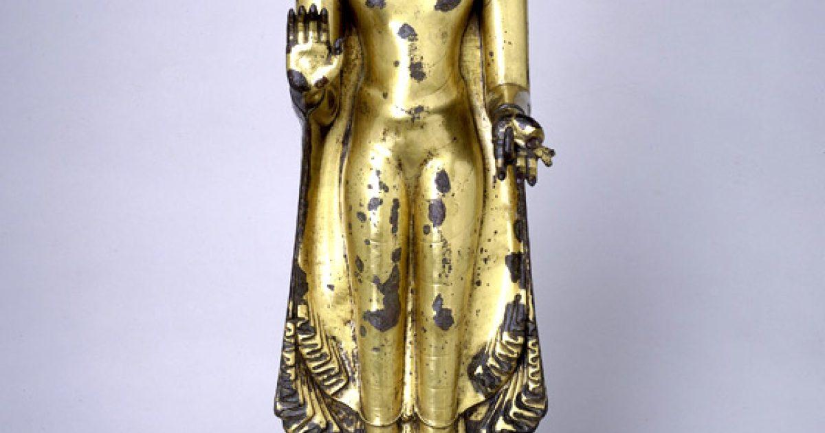 Indická sbírka zahrnuje předměty z Indie, Pákistánu, Nepálu, Bhútánu a Srí Lanky.